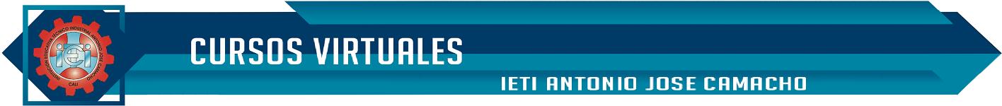 Cursos Virtuales IETI AJC